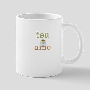 Tea Amo Mug
