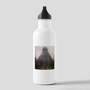 I LOVE TIKAL Stainless Water Bottle 1.0L