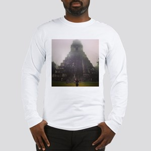 I LOVE TIKAL Long Sleeve T-Shirt
