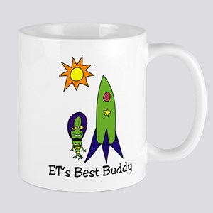 ET's Best Buddy Mug