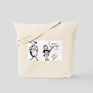Udder Nonsense Tote Bag