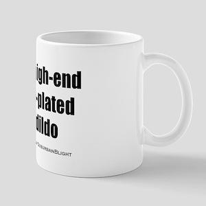 """Love High-End Dildo"" Mug"