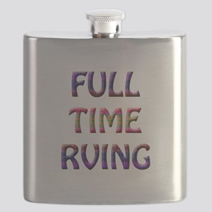 Full Time RVing Flask
