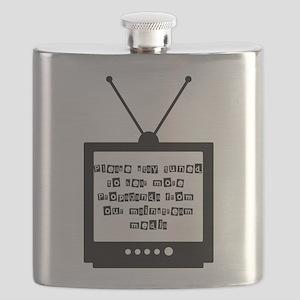 Propagnda Flask