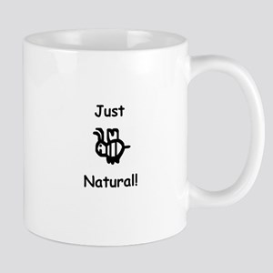 Just B Natural! Mug