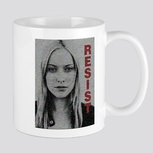 Etta Resist Mugs