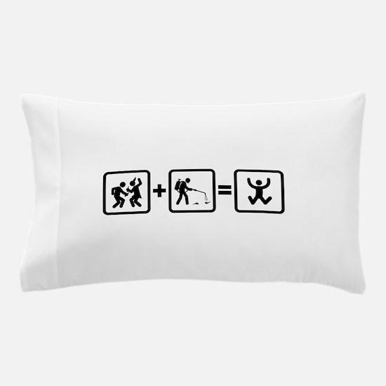 Pest Controller Pillow Case