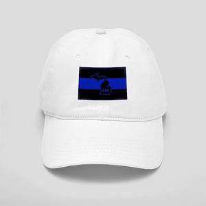Michigan Thin Blue Line Cap
