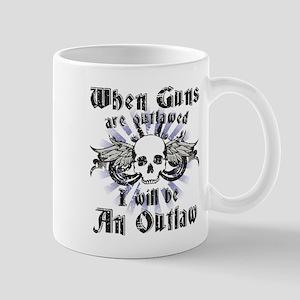 Out Law Mug