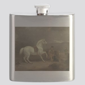On the Hunt Flask