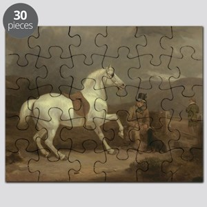 On the Hunt Puzzle