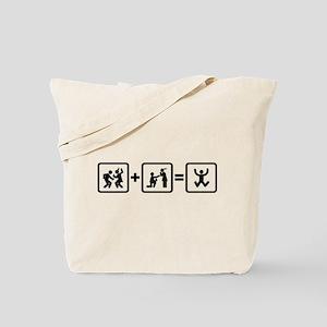 Proposing Tote Bag