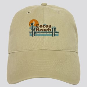 Cocoa Beach - Pier Design. Cap