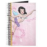 Valentine Cupid Journal