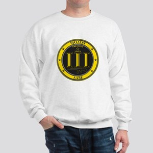 Come and Take It! (Black and Yellow) Sweatshirt