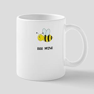 Bee Mine Design Mug