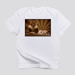 King of the Jungle Infant T-Shirt