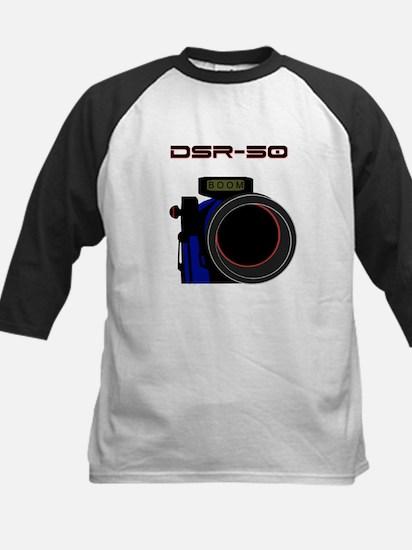 DSR-50 Kids Baseball Jersey