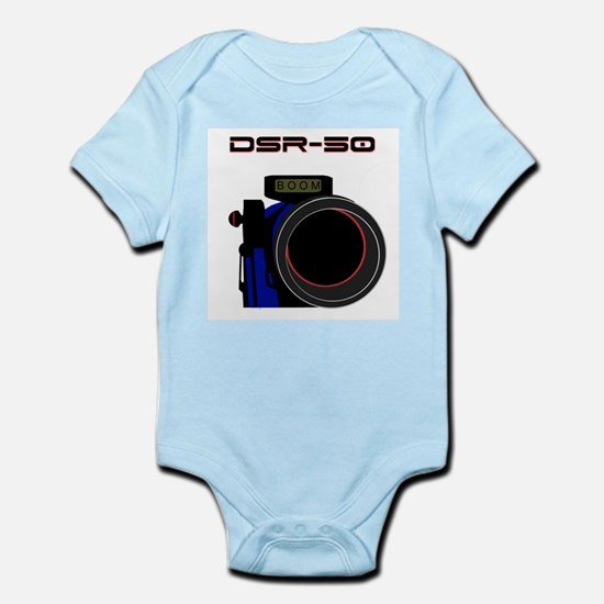 DSR-50 Infant Bodysuit