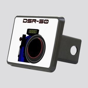 DSR-50 Rectangular Hitch Cover
