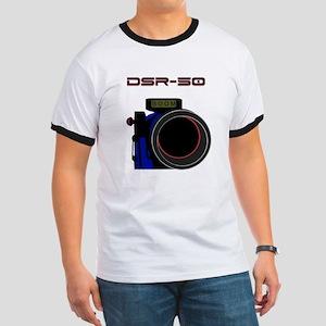 DSR-50 Ringer T