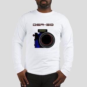DSR-50 Long Sleeve T-Shirt