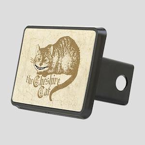 Cheshire Cat Rectangular Hitch Cover
