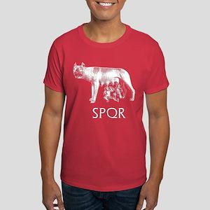 Lupa Capitolina w T-Shirt