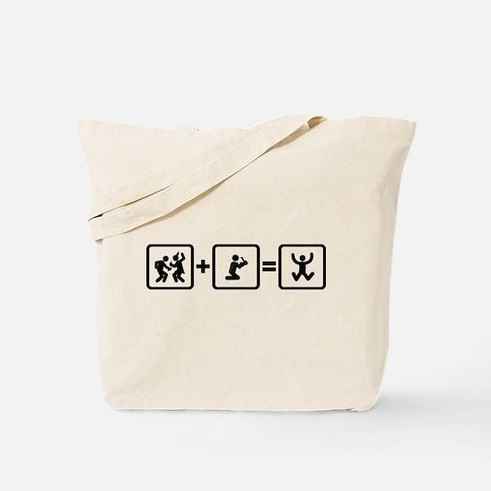 Snake Lover Tote Bag