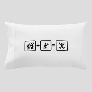 Snake Lover Pillow Case