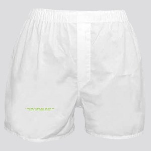 drinkmilk Boxer Shorts