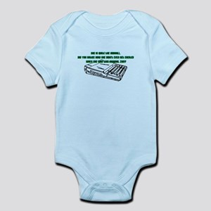 zx81 Infant Bodysuit