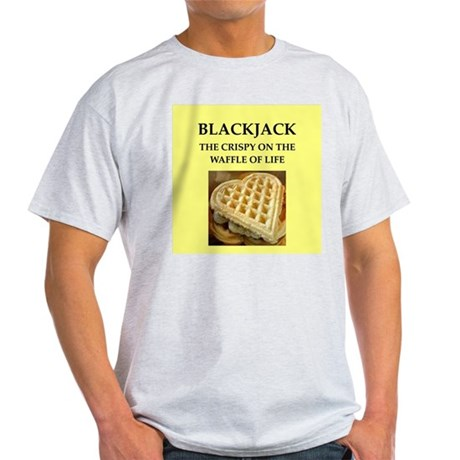 blackjack Light T-Shirt