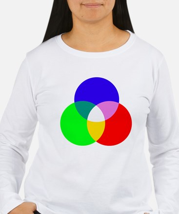 RGB Lighting T-Shirt