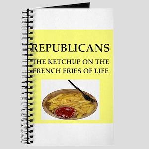 republicans Journal