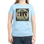 Further to Fly Women's Light T-Shirt