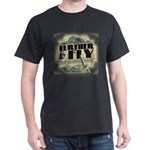 Further to Fly Dark T-Shirt