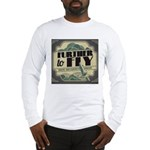 Further to Fly Long Sleeve T-Shirt
