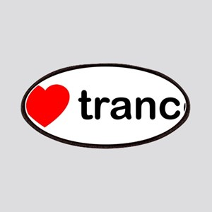 I Love Trance DJ Patches