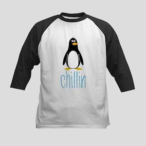 Chillin Kids Baseball Jersey