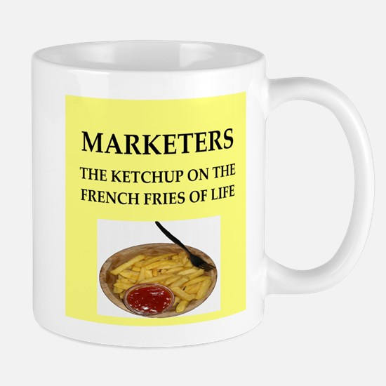 marketing Mug