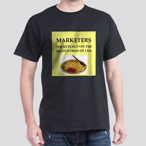 marketing Dark T-Shirt
