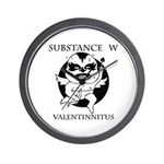 Valentinnitus W-all Clock!