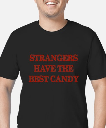 Strangers Have The Best Candy T