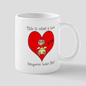 Love Hangover Mug