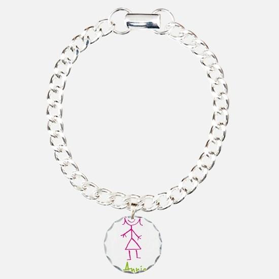 Annie-cute-stick-girl.png Bracelet