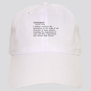Histologist dictionary definition Cap