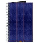 Blue Denim Dark Journal