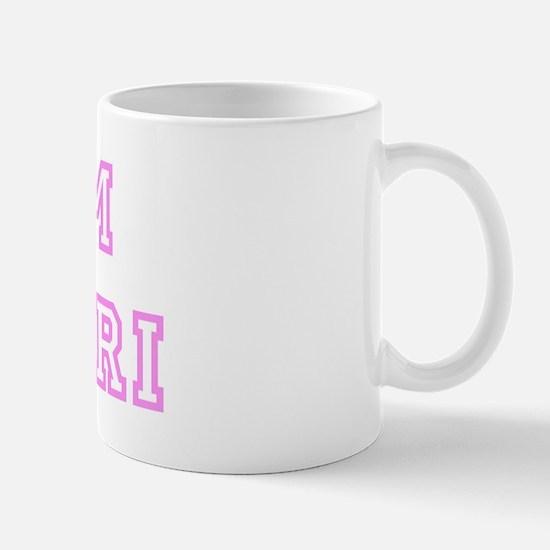 Pink team Damari Mug