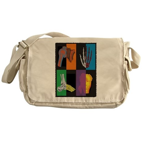 Joints Messenger Bag